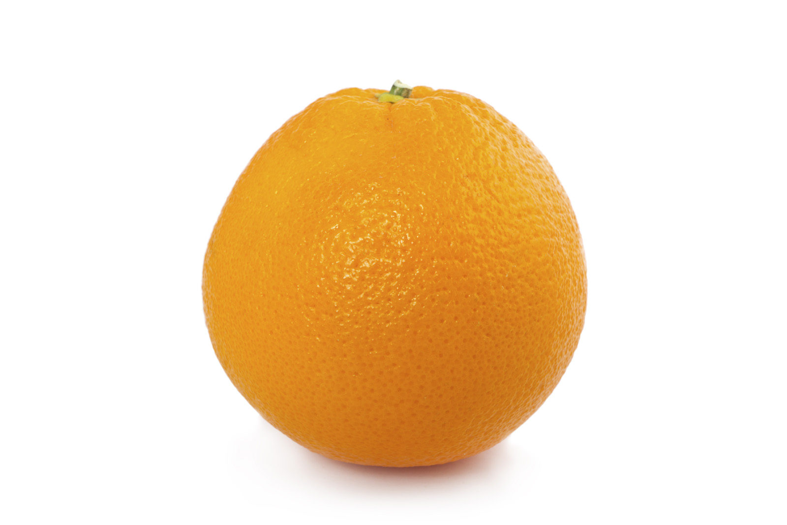 Apelsin - C Vitamin